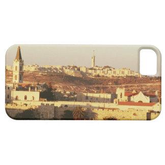 Hebrew University, Jerusalem iPhone 5 Cases