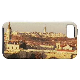 Hebrew University, Jerusalem iPhone 5 Case