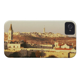 Hebrew University, Jerusalem iPhone 4 Cover