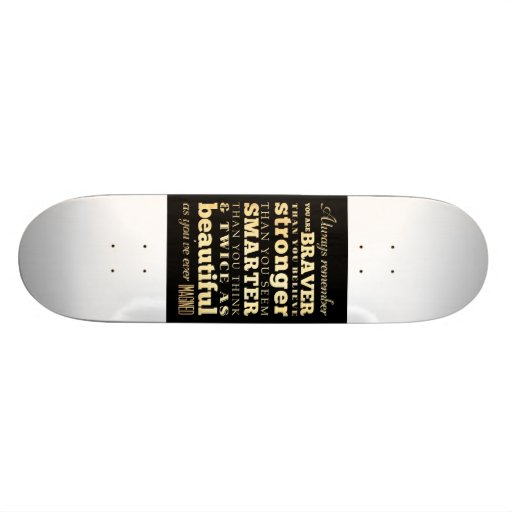 Hebrews 16:9-Firm and Secure-Anchor of the Soul Skate Board
