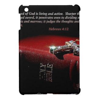 Hebrews 4:12 iPad mini cases