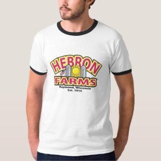 Hebron Farms Ringer shirt