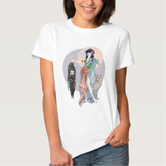 Hecate & Clytius Tshirts
