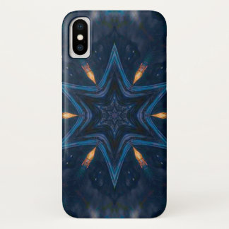 Hecate Demon Star Mandala Case