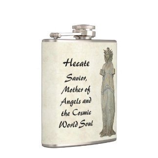Hecate Flask