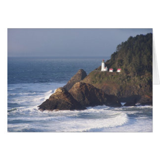 Hecate lighthouse card