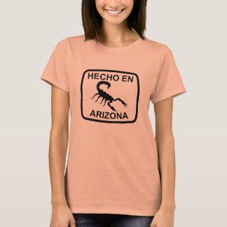 Hecho En Arizona T-Shirt