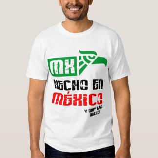 HECHO EN MEXICO SHIRTS