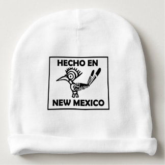 Hecho en New Mexico Baby Beanie