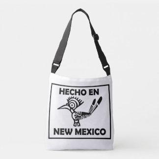 Hecho en New Mexico Made in New Mexico Crossbody Bag