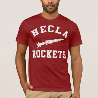 Hecla Rockets T-Shirt
