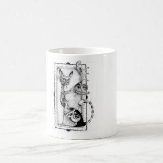 Hecticat Coffee Mug