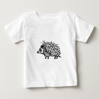 Hedgehog Baby T-Shirt