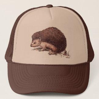 Hedgehog Cap