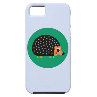 Hedgehog Case For The iPhone 5