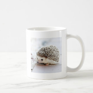 Hedgehog Coffee Mug