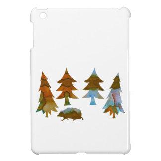 Hedgehog Cover For The iPad Mini