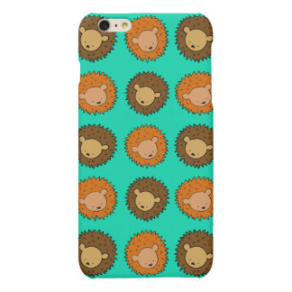 Hedgehog iPhone 6s/plus case