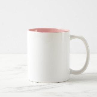 Hedgehog Love mug