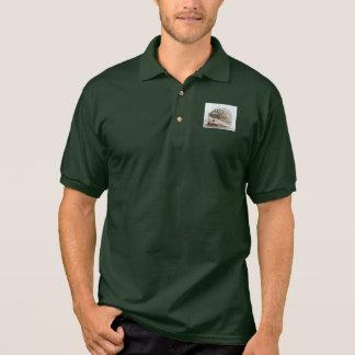 Hedgehog Polo Shirt