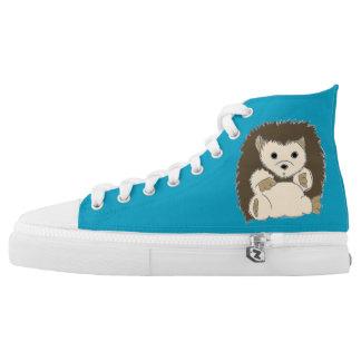 Hedgehog Shoe Printed Shoes