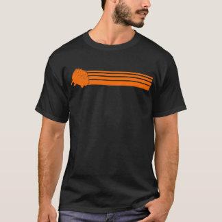 Hedgehog Stripe Shirt