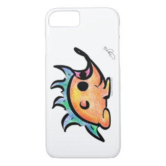 HedgeHogery Hedgehog Phone Case