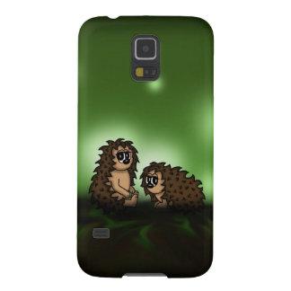 Hedgehogs Galaxy S5 Case