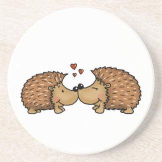 Hedgehogs in Love Coaster