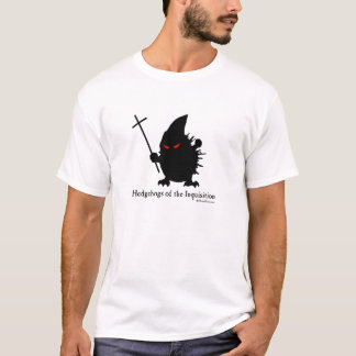 Hedgehogs of the Inquisition T-Shirt