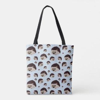Hedgehogs - Tote Bag