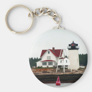 HEDRICKS LIGHT KEY RING