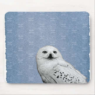Hedwig 2 mouse pads