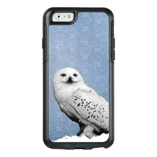 Hedwig 2 OtterBox iPhone 6/6s case