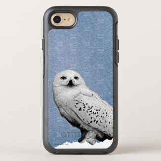 Hedwig 2 OtterBox symmetry iPhone 8/7 case