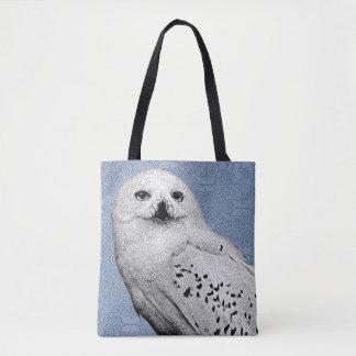Hedwig 2 tote bag