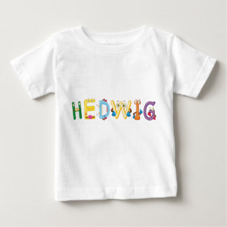 Hedwig Baby T-Shirt