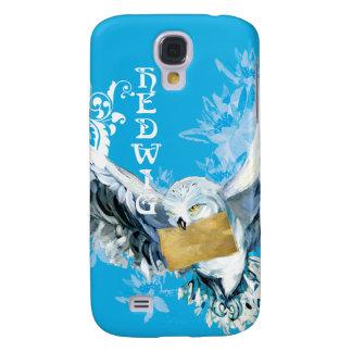 Hedwig Samsung Galaxy S4 Cover