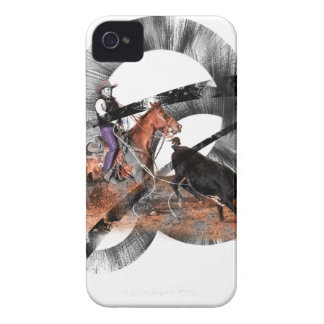 Heeler iPhone 4 Cover