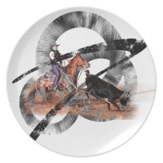Heeler Plate
