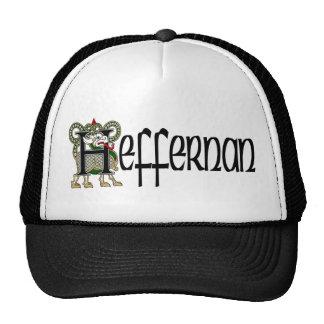 Heffernan Celtic Dragon Cap Trucker Hat