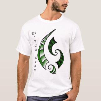 Hei Matau T-Shirt