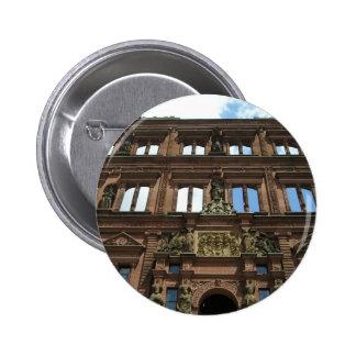Heidelberg Castle button