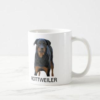 Heidi Rottweiler Mug