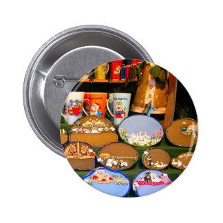 Heidlelberg Christmas market Pins