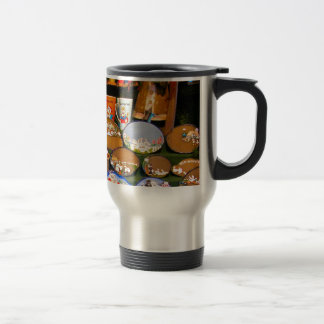 Heidlelberg Christmas market Coffee Mugs