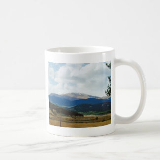 Heights Coffee Mug