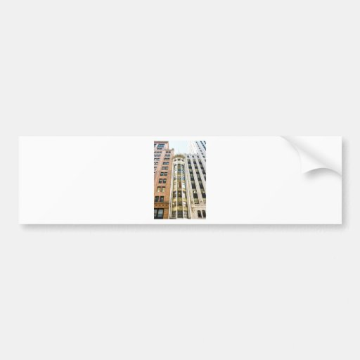 Heineman Building Bumper Sticker