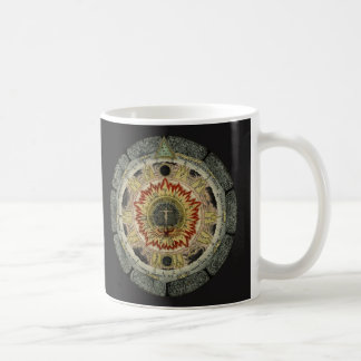 Heinrich Khunrath Cosmic Rose Mug