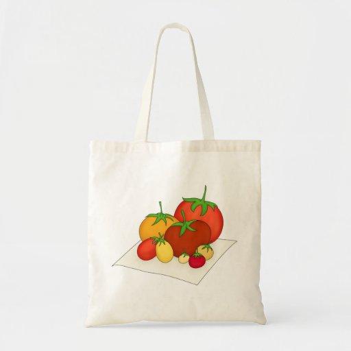 Heirloom Tomatoes Bag